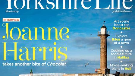 Yorkshire Life - March 2019
