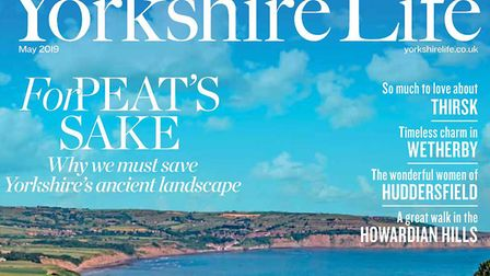 Yorkshire Life - May 2019 issue