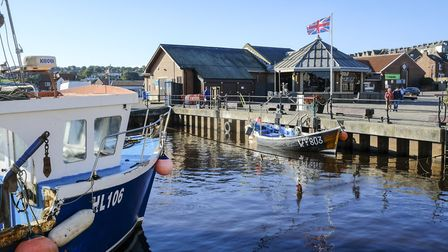 The Star Inn the Harbour is the latest venture from leading chef Andrew Pern (c) Tony Bartholomew