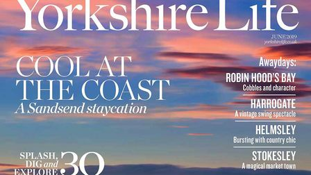 Yorkshire Life - June 2019