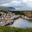 Staithes is the starting point for Charlottes appy walk (c) Tony Bartholomew / Turnstone Media