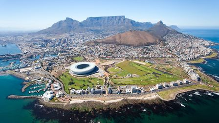 Winter in Cape Town is much cooler, which can make outdoor activities like hiking and mountain bikin