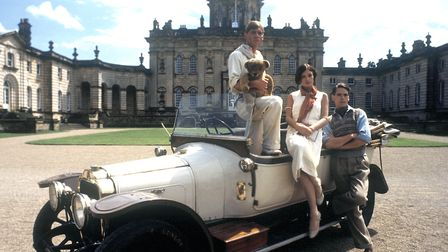 'Brideshead Revisted'
