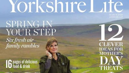 Yorkshire Life - March 2020