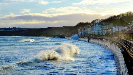 Filey (c) Tony Bartholomew