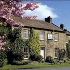 The Blue Lion, East Witton