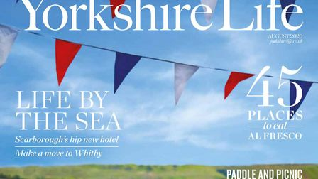Yorkshire Life - August 2020