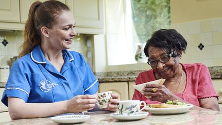 'There is no place like home' which is why Bluebird Care is dedicated to helping people stay in theirs for as long as...
