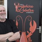 A family heritage of fishing was finally irresistible to Bob who set up his lobster business aoundthree years ago 'to help ou...