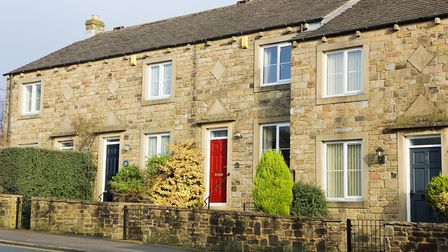 Typical properties in Wharfedale