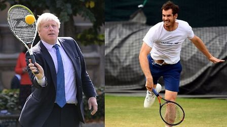 The Scottish tennis legend Andy Murray has said that the Brexit referendum shouldn't be binding and