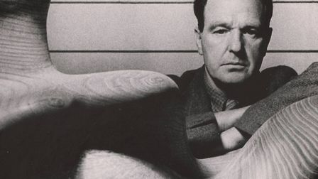 Discover more at Hepworth Wakefield about the relationship between photographer Bill Brandt and sculptor Henry Moore, who...