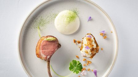 Grantley Hall offers three distinct dining options, including a fine dining restaurant headed up by Michelin star chef...