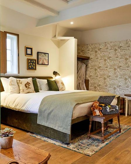 Middletons in York is a great spot for families in the heart of York with all is attractions