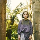 Dixie Egerickz stars as Mary Lennox in The Secret Garden