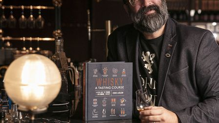 Join a whisky festival with a Yorkshire twist