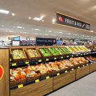 The new Aldi future store in Tamworth Picture by Shaun Fellows / Shine Pix
