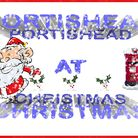 A Christmas card competition has gone live in Portishead. Picture:Alan Harrison