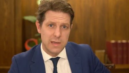 Fraser Nelson on BBC Question Time