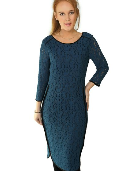 Ramis from the Inwear collection £129.95 at Ahernes of Hellifield