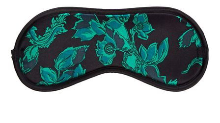 Somerset by Alice Temperley winter floral eye mask £19 from John Lewis