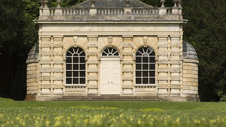 Banquetiing House © Chris Lacey