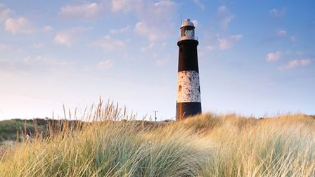 The distinctive black and white Matthews Lighthouse last closed its doors in 1985, but will now be r
