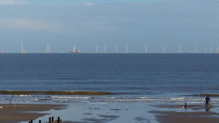 The E.ON Humber Gateway offshore wind farm will not only power houses in Hull and further afield, bu