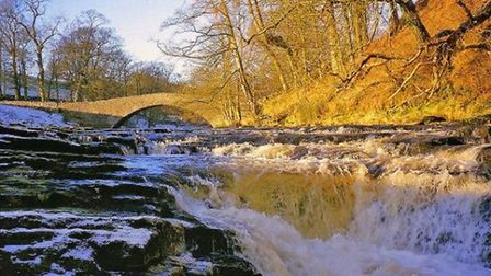 Stainforth Force by Peter Ainsworth