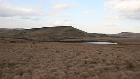 Redbrook Reservoir and Pule Hill