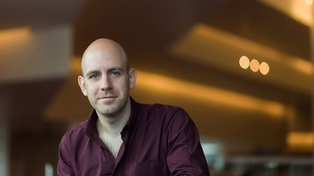 Robert Hastie new artistic director at Sheffield Theatres is keen to maintain the tradition of Shake