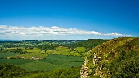 How good is your knowledge of the Yorkshire countryside? Photo: Darren Binney