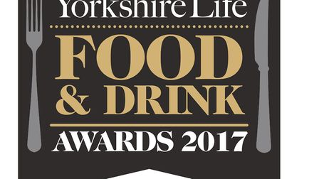 2017 Yorkshire Life Food and Drink Awards