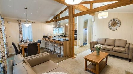 Kitchens, bathrooms and furnishings can be completely bespoke - Ray Schram-Photographer