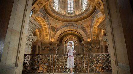 The Great Gatsby at Castle Howard (c) Charlotte Graham
