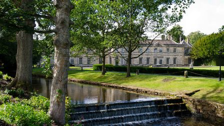 Grantley Hall reopens in the spring