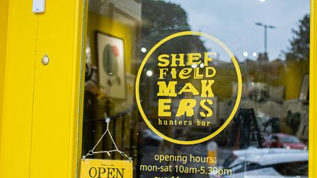 Sheffield Makers