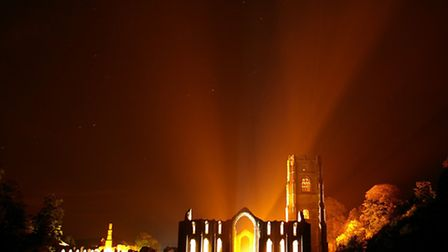 Fountains Abbey - Andrew Ramsay