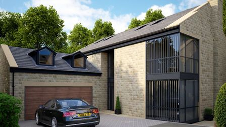 Smaller exclusive new-build developments give clients the opportunity to influence layout and design