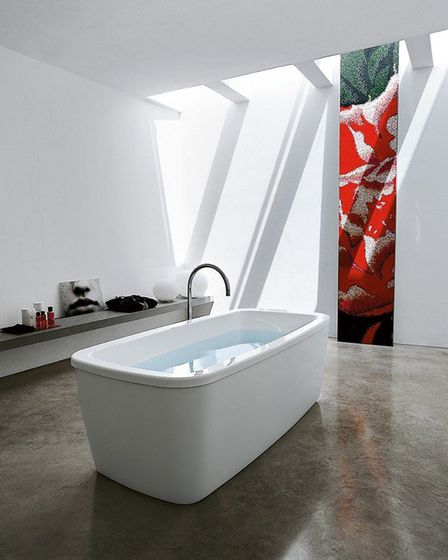 Creating Spaces - Bathrooms specialists