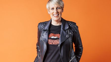 Steph McGovern Image: Channel Four