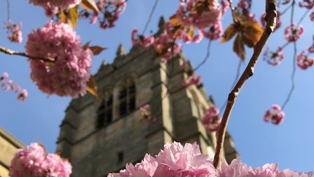Discover more about Bradford Cathedral