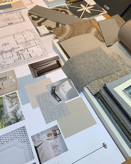Using a professional interior design service can help you avoid costly design mistakes and stay on budget. Picture...