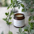 Beauty cleansing balm