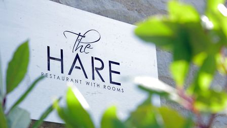 The restaurant has recently been shortlisted for the Food and Travel magazine awards