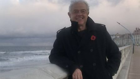 Ed Punchard, who is standing for the Brexit Party in Tynemouth, is registered on the ballot paper as