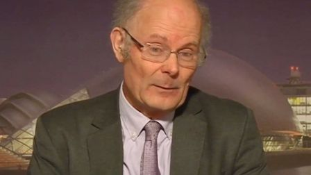 The polling expert John Curtice has weighed in with his newest prediction on the general election, c