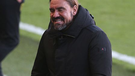Daniel Farke is backing Phillip Cocu to come good at Derby Picture: Paul Chesterton/Focus Images