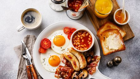 Where can you find the best breakfast places in Norwich? Picture: Getty Images/iStockphoto