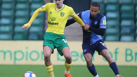 Norwich City continue to monitor Todd Cantwell for a hip issue ahead of Tuesday's game at Brentford